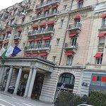Lausanne Palace Foto
