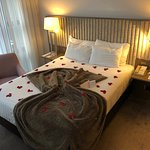 The Spencer Hotel Dublin IFSC Foto