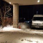 Bilde fra Four Points by Sheraton Quebec Resort