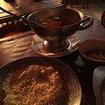 Foto van Restaurant Walili