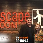 Escaped The Escape Room Corinth