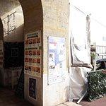 Restaurant sous les arches