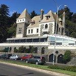 Castillo Ross .... Club Arabe