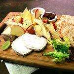 Kentish Cheese Board