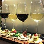Mini Kentish Cheese Board & Wines Tasting