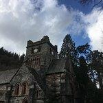St. Mary's Church Foto