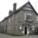 The Tors Inn Belstone