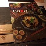 Foto van Udon Andorra