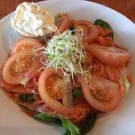 Foto van Beechwoods Cafe