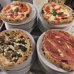 Foto de Pizzeria Casa Peperino