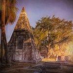 Pyramid Crypt