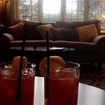 Foto di The Crown Manor House Hotel