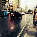 Photo of Braga Street