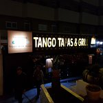 Foto de tango tapas