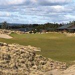 Foto de Bandon Dunes Golf Resort