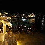 Photo of Mykonos Palace Beach Hotel