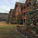 Bild från The Whiteface Lodge