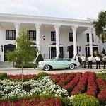 White House Hotel