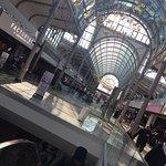 Bild från Val d'Europe Shopping Center