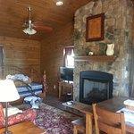 Φωτογραφία: Amish Blessings Cabins & Blessings Lodge