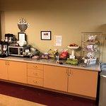 Thunderbird Executive Inn & Conference Center Foto