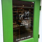 Our green door is open 11-6pm Sundays till 5. Closed Tuesday & Wednesday depending on the Season