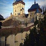Photo de Karlstejn Castle