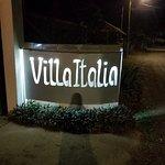 Villa Italia Foto