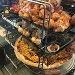 Bild från Fuel Pizza Cafe