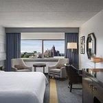 Foto de Sheraton Syracuse University Hotel & Conference Center