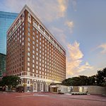 Hilton Fort Worth