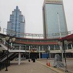 Jacksonville Landing Plaza