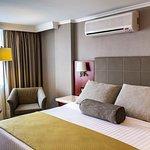 Foto de Bogota Plaza Summit Hotel