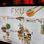 Photo of Fung Ku
