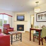 Residence Inn Burlington Colchester Foto