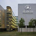 Photo de Hilton London Gatwick south terminal