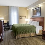 Photo de Quality Inn of Harrisonburg