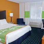 Foto de Fairfield Inn & Suites Memphis East/Galleria
