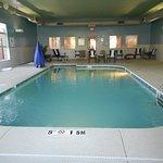 Photo of Holiday Inn Express Fairfield