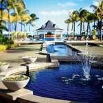 Heritage Le Telfair Golf & Spa Resort