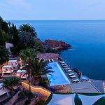 Tiara Miramar Beach Hôtel Et Spa