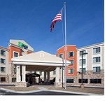 Photo of Holiday Inn Express & Suites Orem-North Provo