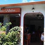 Billede af Restaurante Dona Nella