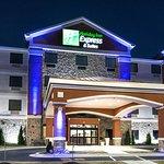 Foto de Holiday Inn Express & Suites Elkton - Newark S. - UD Area