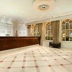 Hilton London Euston Foto