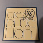Foto de Blue Lion