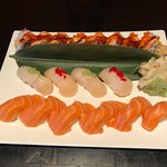 Mirakuya Sushi & Hibachi & Cocktails