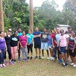 Foto de Kila Eco Adventure Park