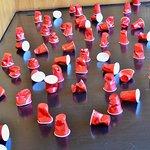 solo cup exhibit
