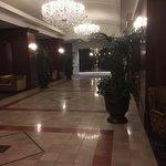 Antlers Lobby